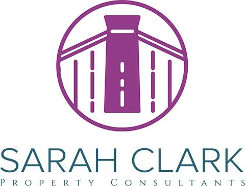 Sarah Clark Branding