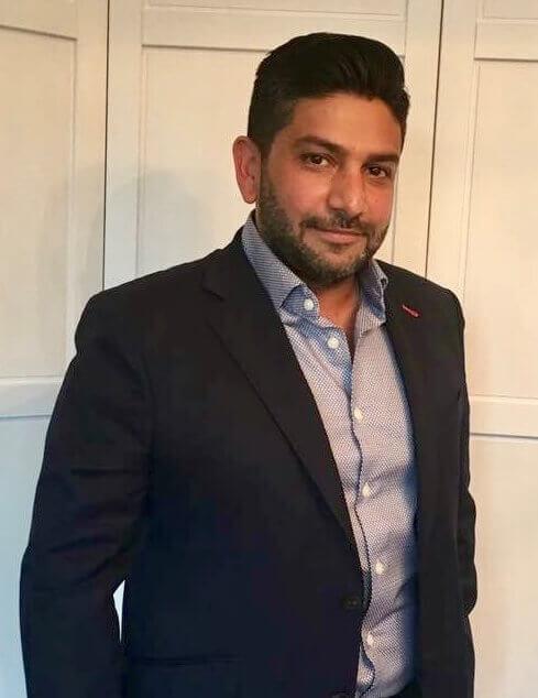 Hamza Lakhany