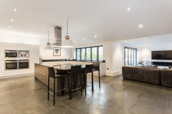 Property photography - Why we always use a profess