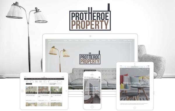 Protheroe Property promo