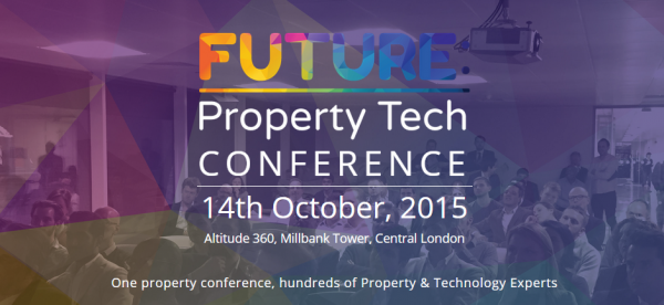 Missed our Presentation at Future: Property Tech?