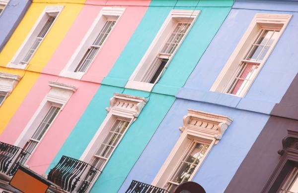 Property market Report April 17