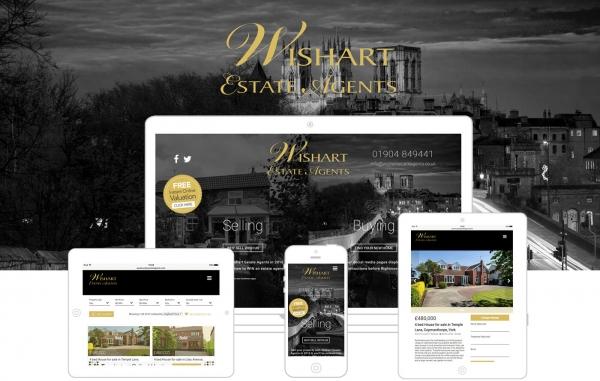 Wishart Estate Agents