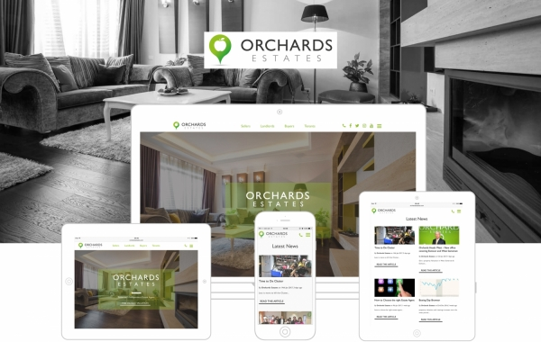 Orchards Estates, Somerset