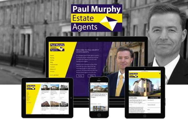 Paul Murphy Estate Agents