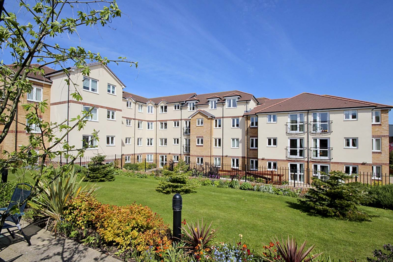 Milliers Court, Worthing R...