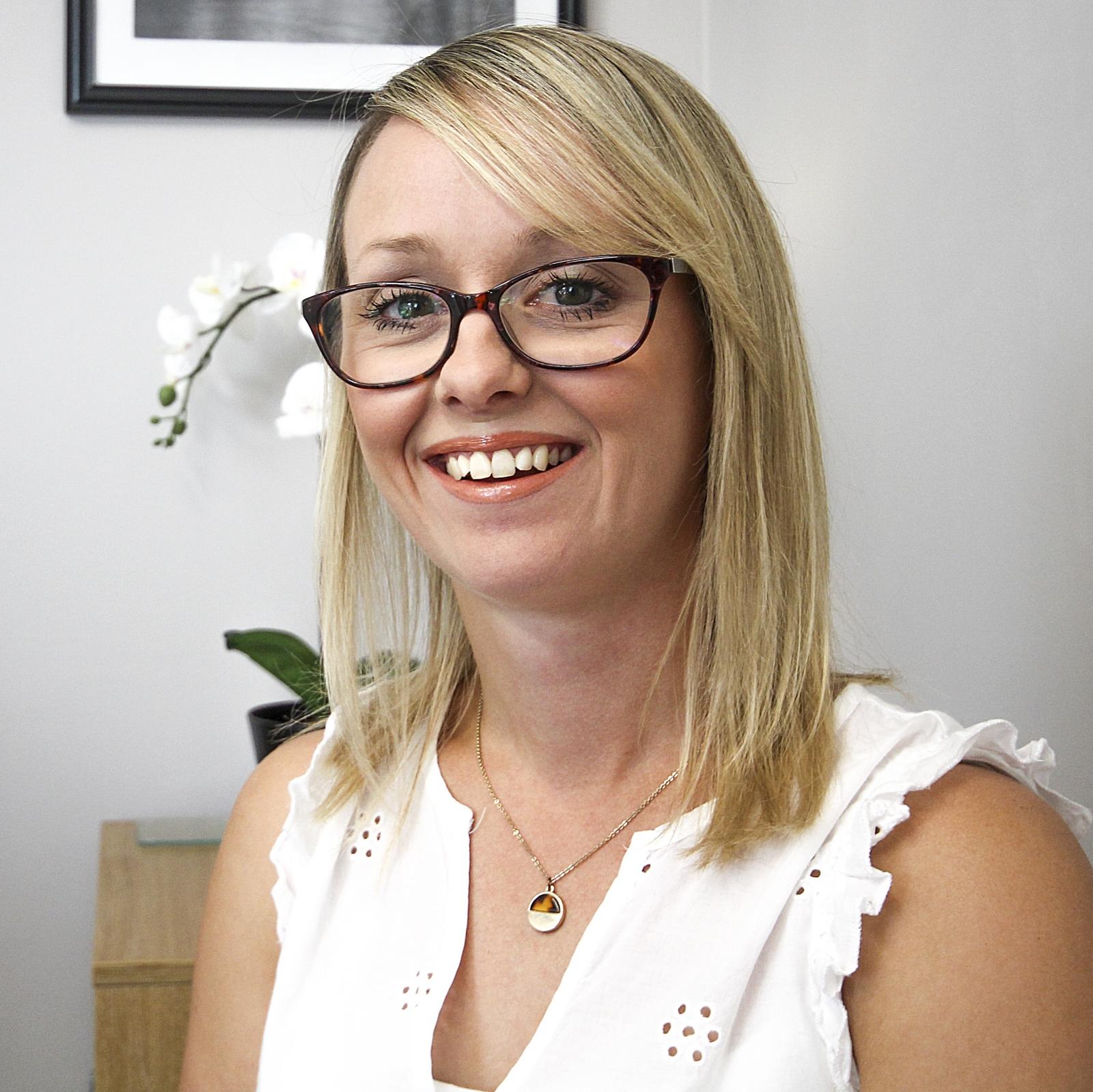 Sarah Crowter
