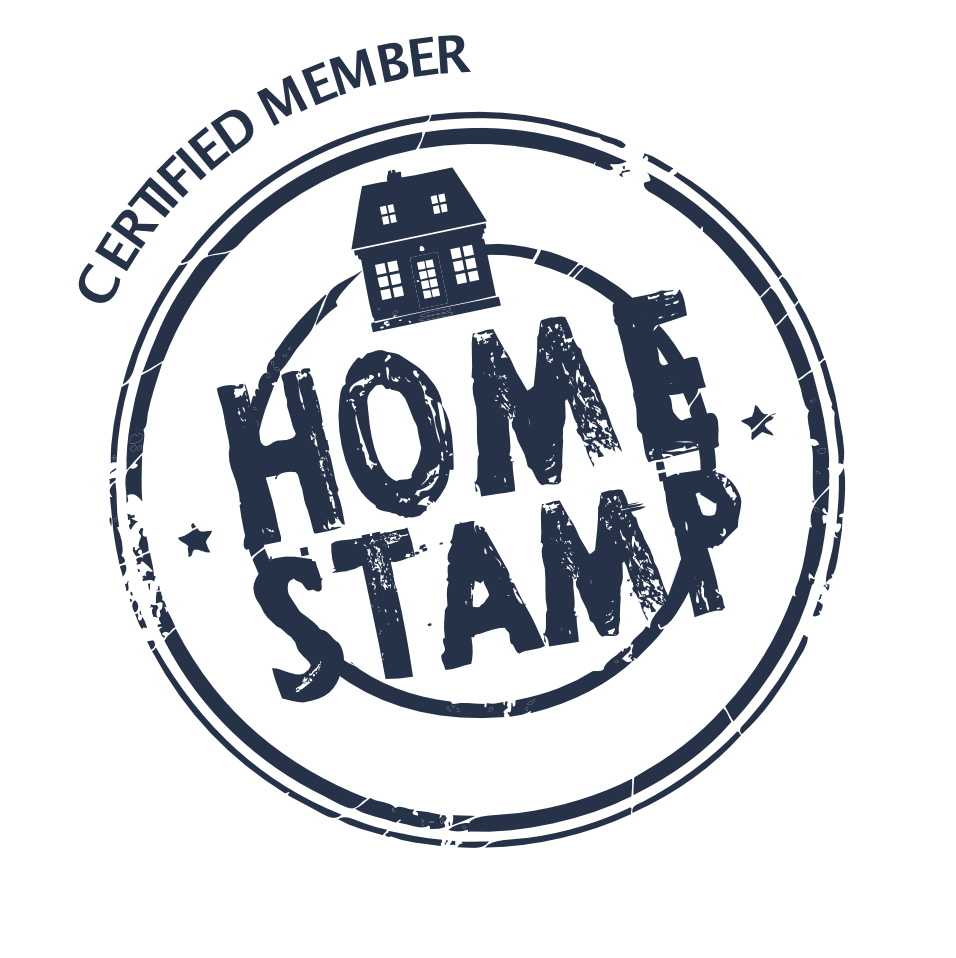 The Home Stamp Team