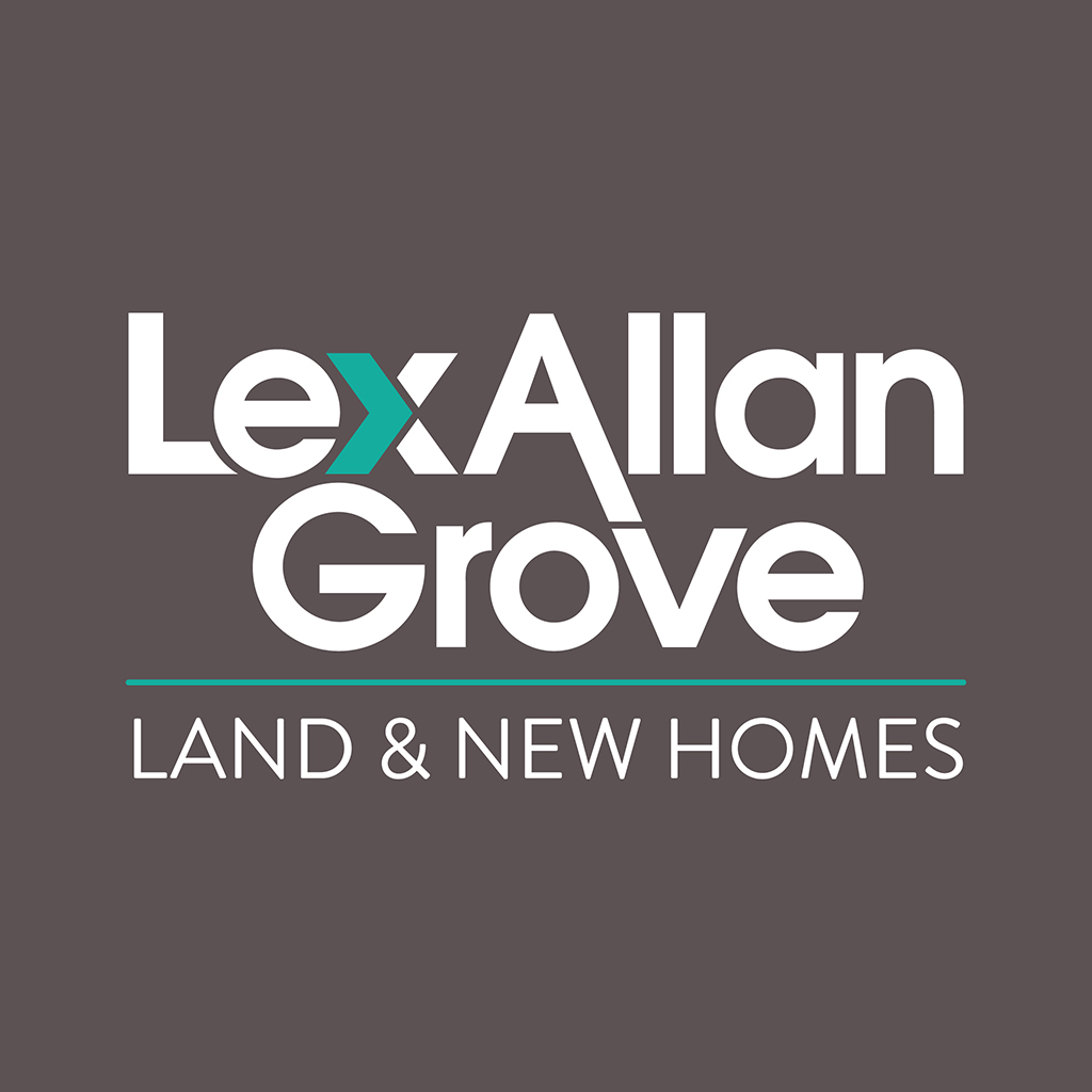 Lex Allan Grove Land New Homes