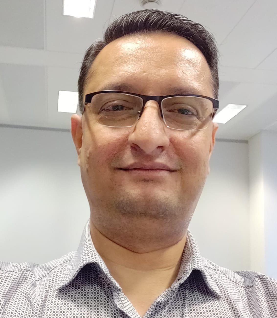 Arif Gondal