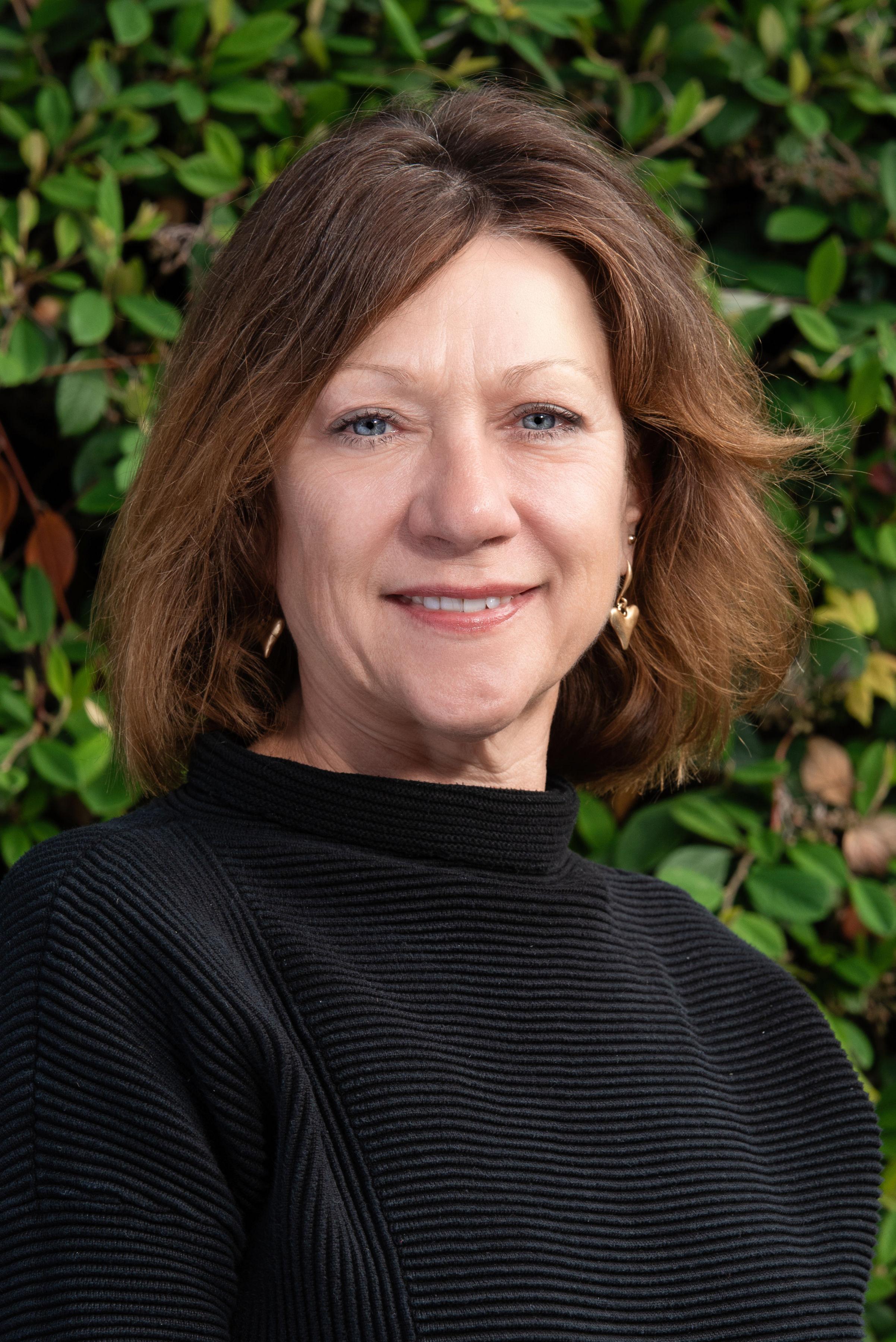 Linda Bleasdale