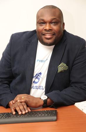 Clement Okafo