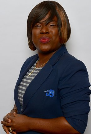 Stephanie Okafo CeMAP MIFS MARLA - The Residential Property Consultant