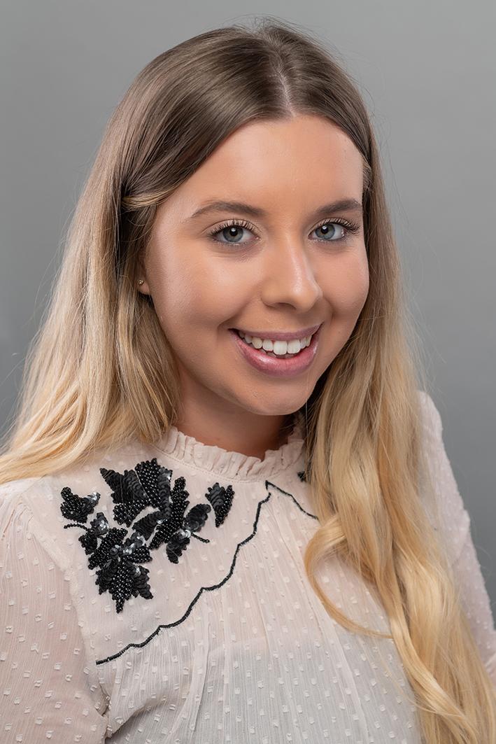 Ashleigh Stevenson