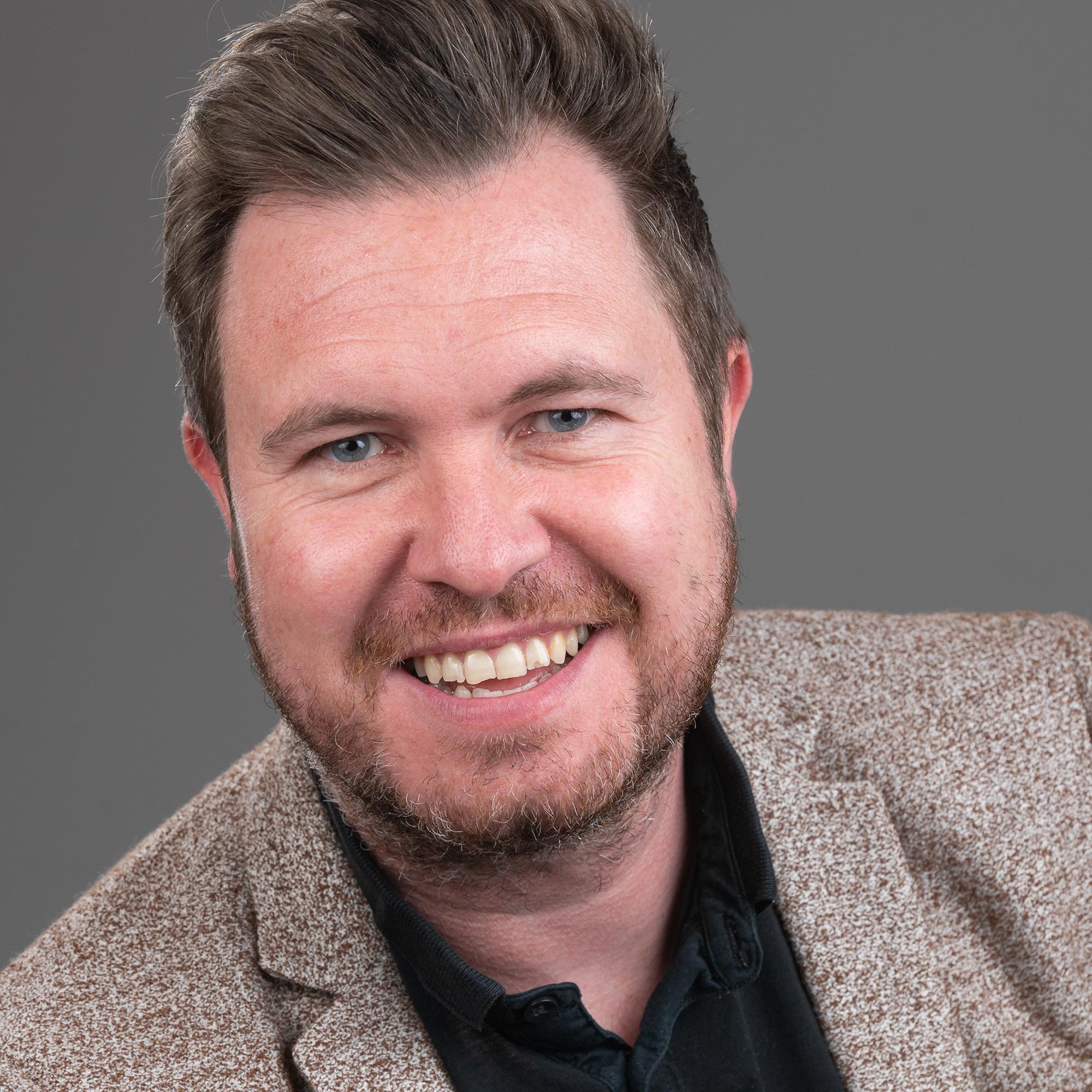 Damien McGrath