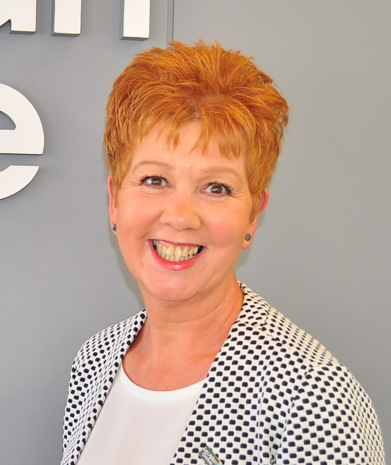 Kay Webb
