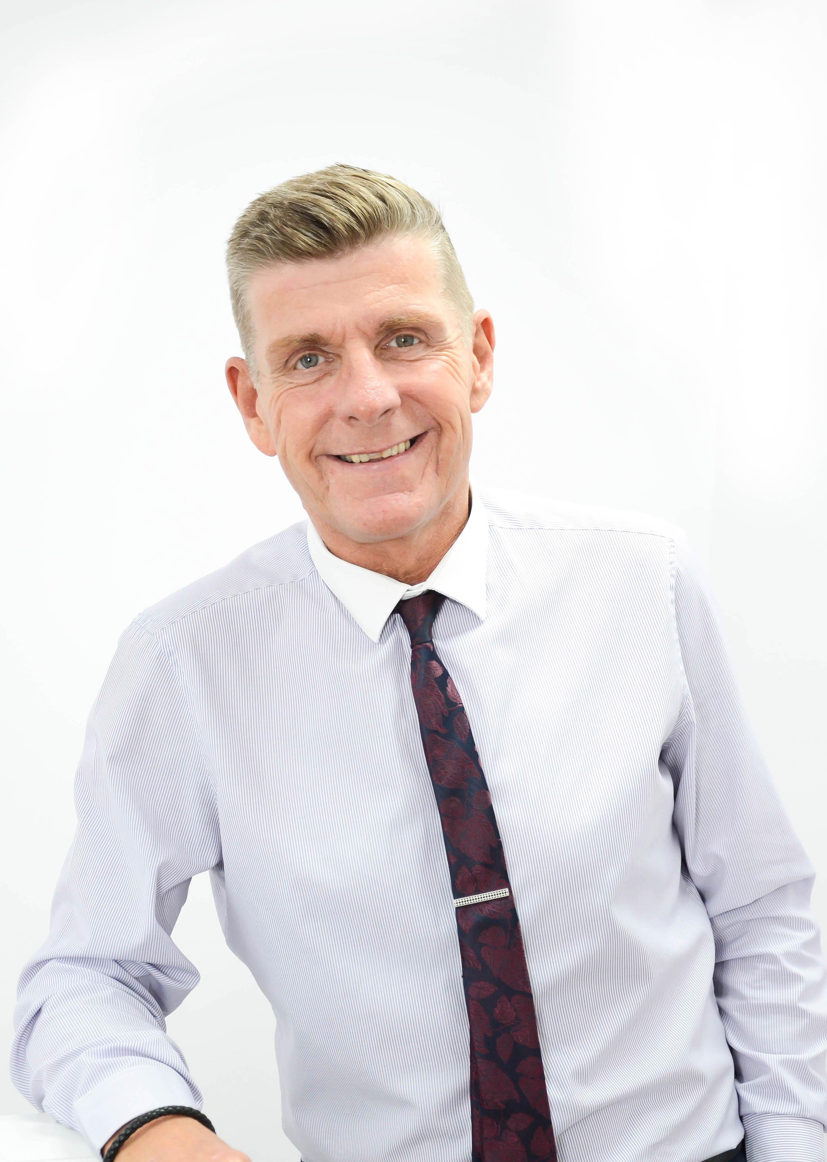 Nigel Bagguley