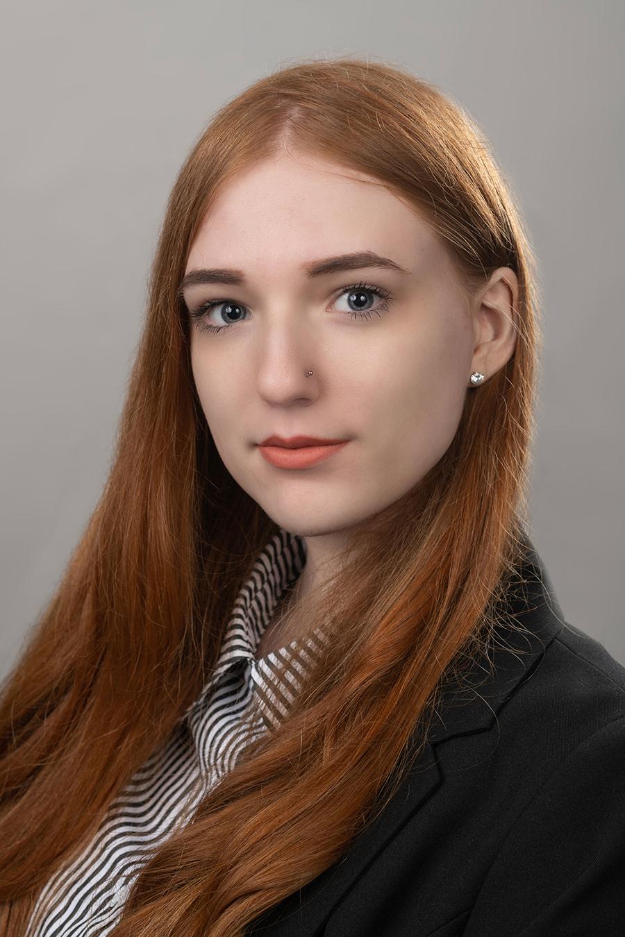 Natalia Wilczynska