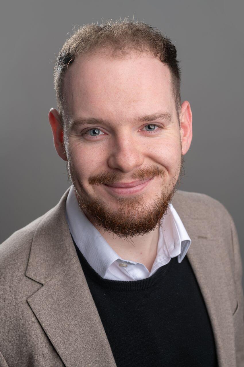 Daniel Loveland