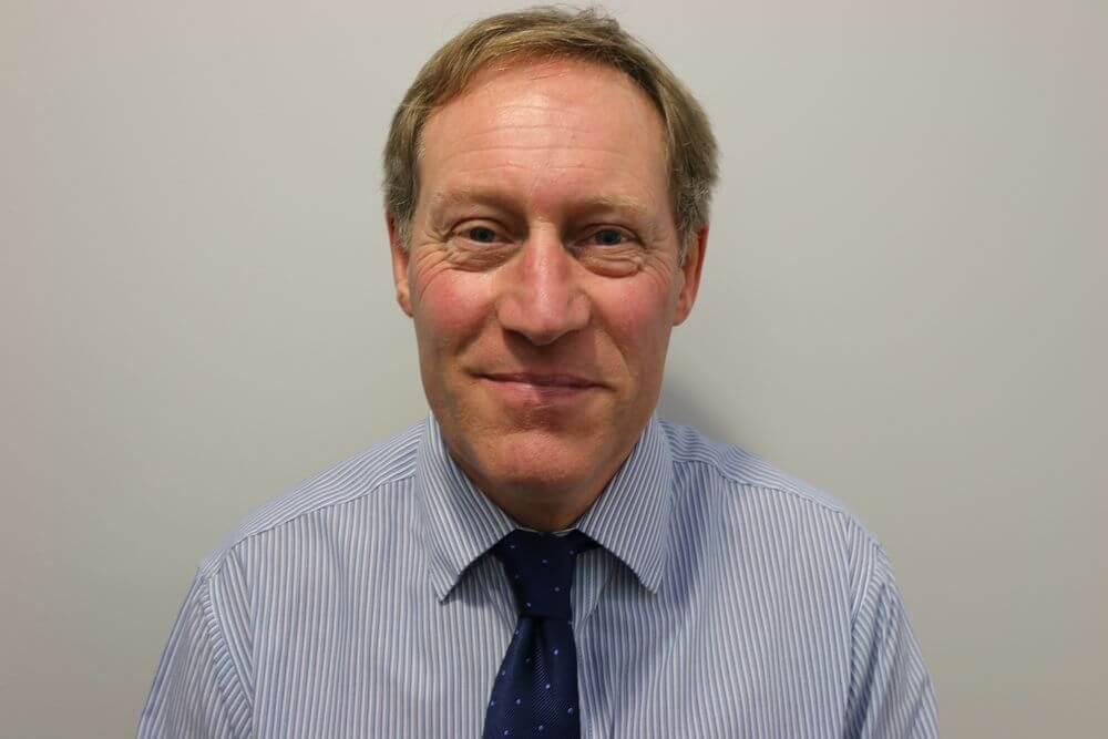 David Sewell
