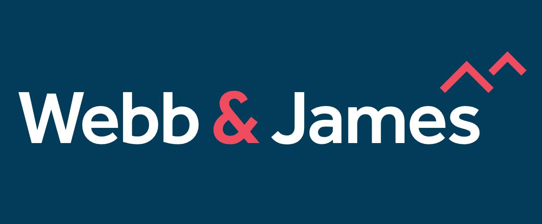 Webb & James