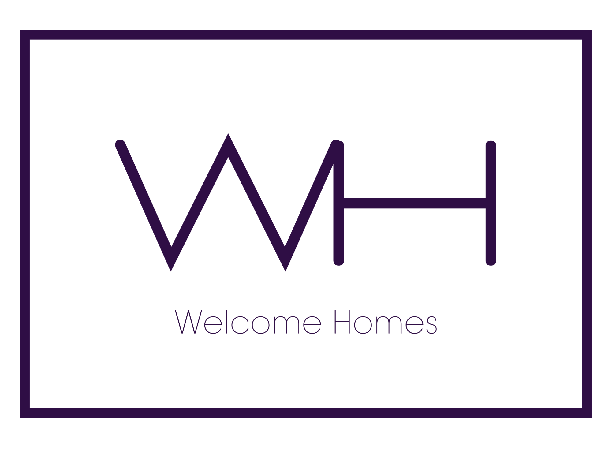 Welcome Homes Property Solutions
