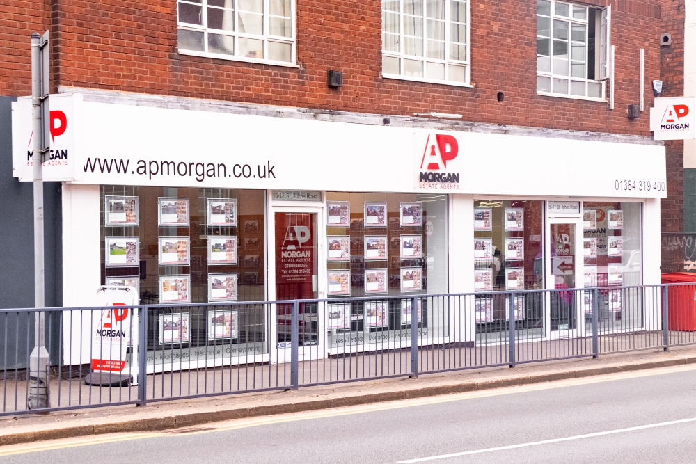 AP Morgan Stourbridge