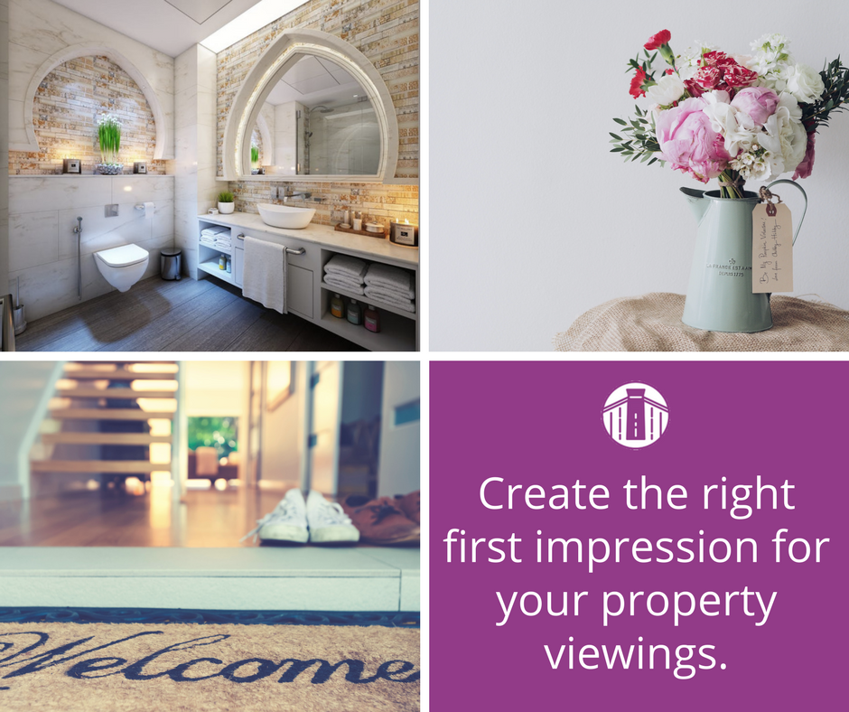 Create the Perfect First Impression