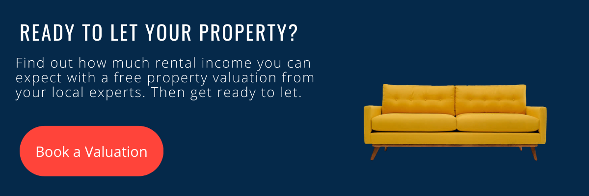 Ready to let your property