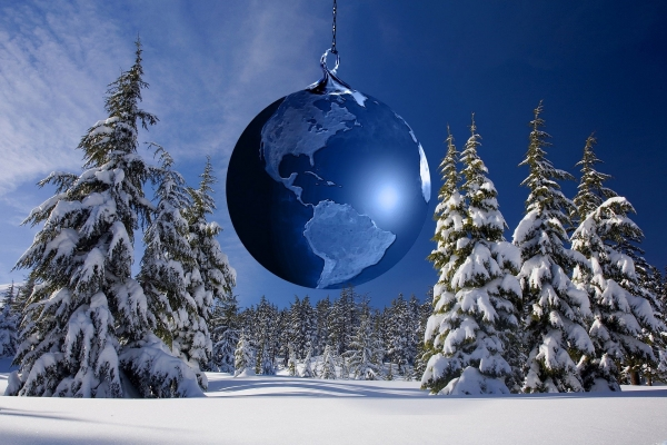 Six Ways Homeowners in Neath Can Have an Eco-Friendly Festive Period