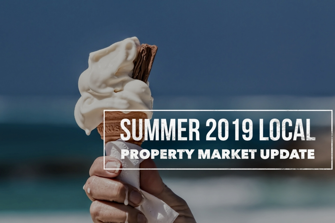 >Sidcup Property Market Update Summer 2019