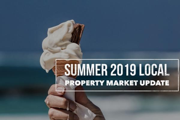 Sidcup Property Market Update Summer 2019
