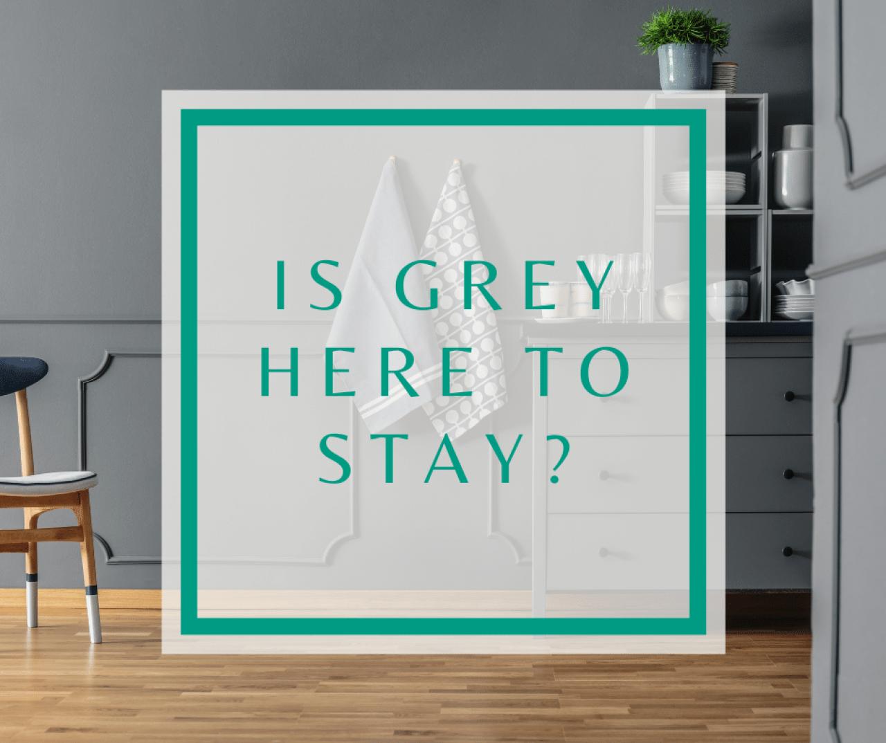 >stylish grey home in basildon