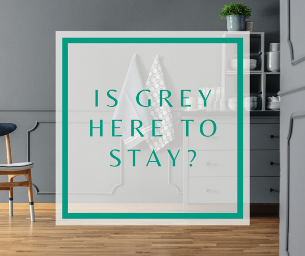 Interior Design For Your Home in Basildon: Is Grey Here to Stay?