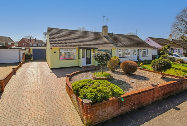 Sold In Your Area; Barham Close, Maidstone