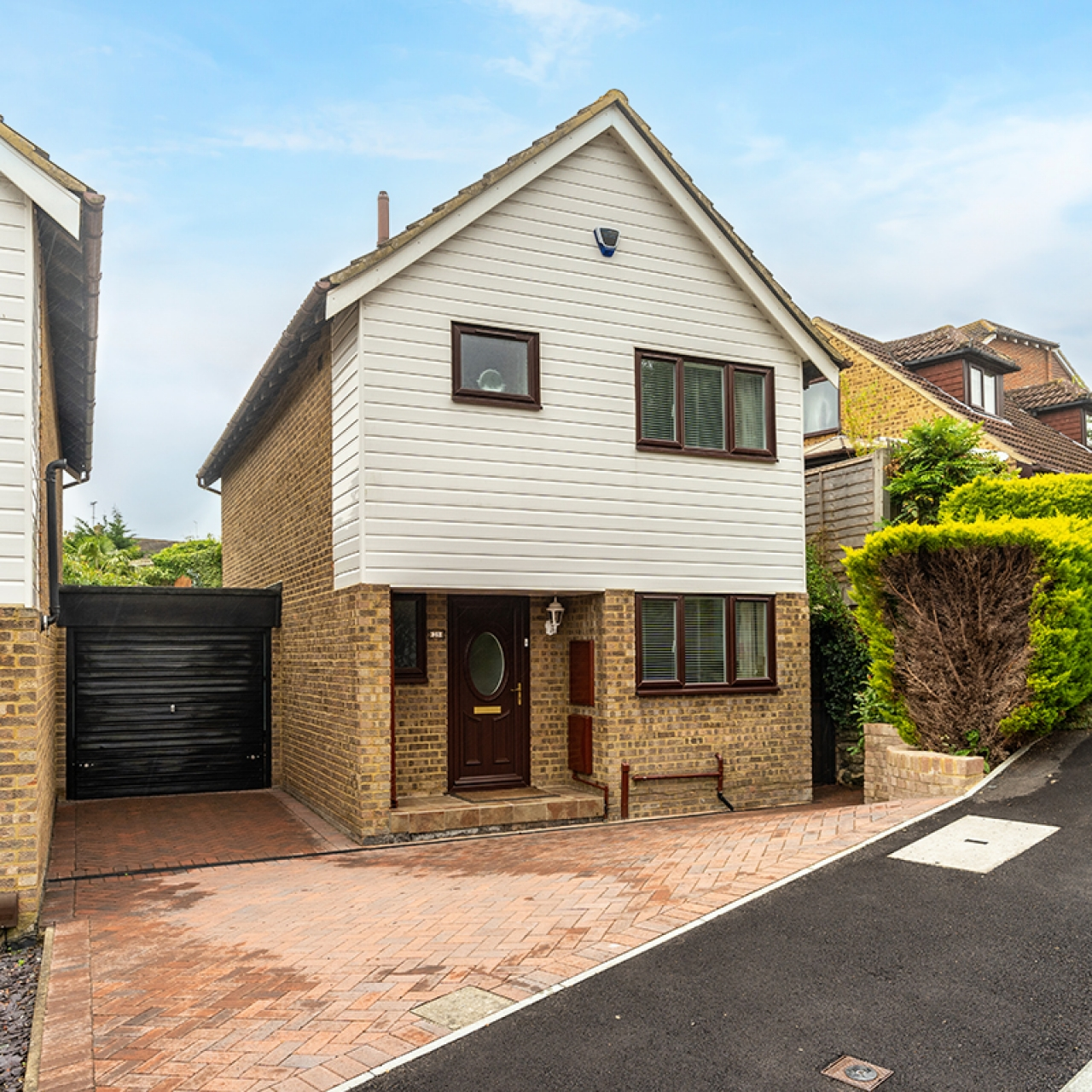 >Sold In Your Area; The Beams, Maidstone