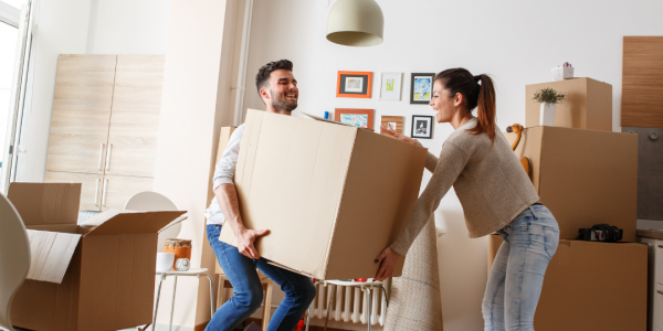 Property Moves Due To Increase Post Covid