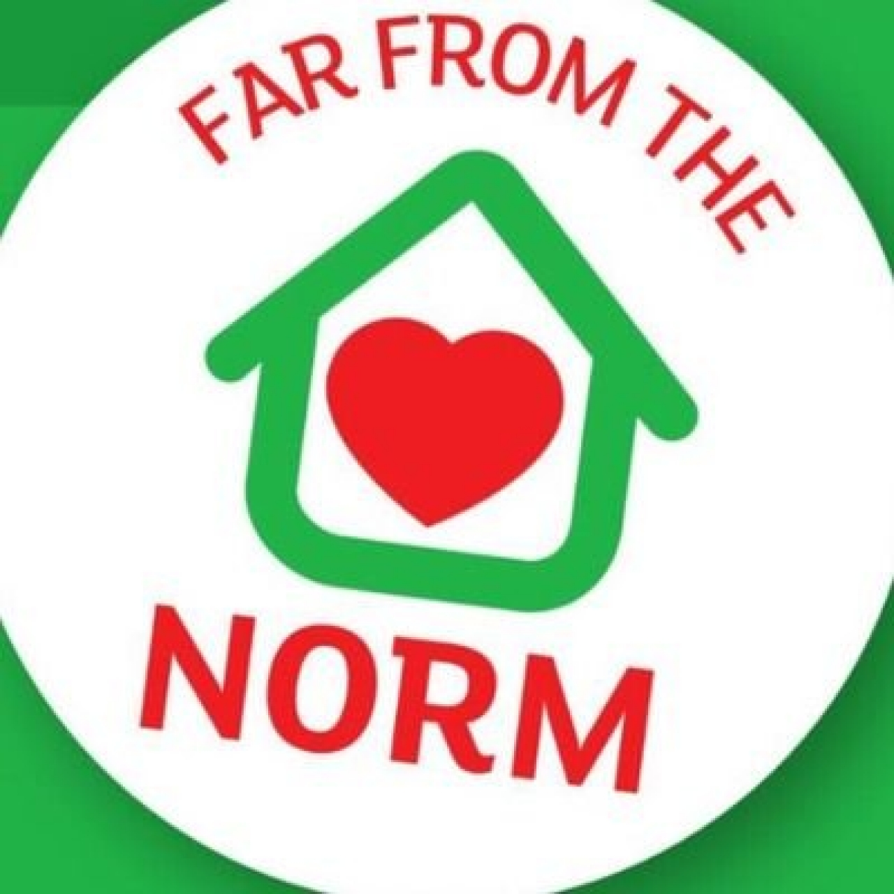 >Far From The Norm - Podcast
