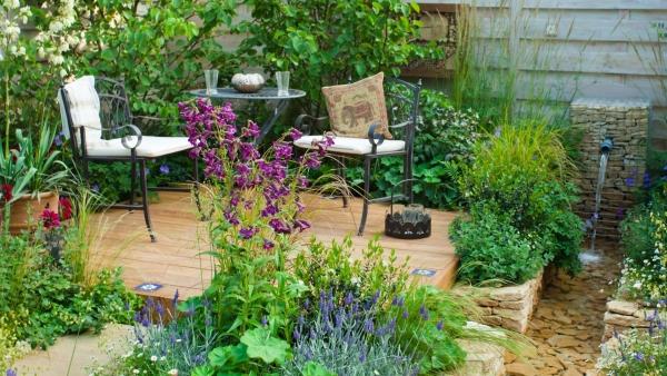 Get your garden Insta-ready!