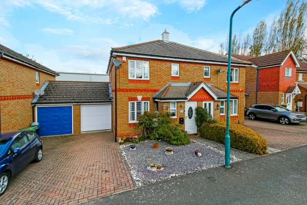 Sold In Your Area; Beech Hurst Court, Maidstone