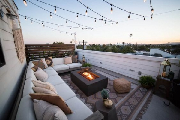 6 easy and affordable ways to decorate your patio