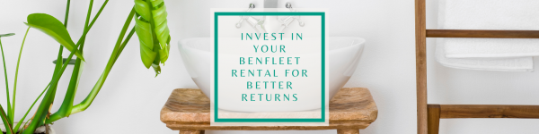 Invest more in your Benfleet rental for better returns