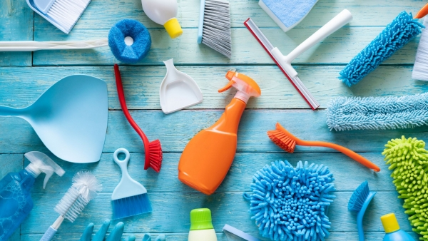 Evolutions easy cleaning tips for those sometimes-unforgotten areas!