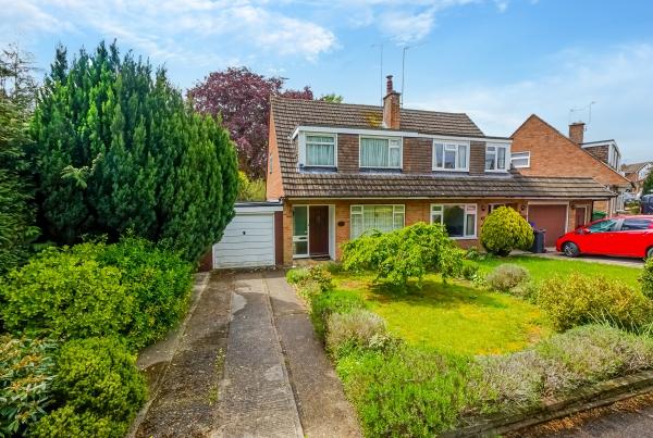 Sold In Your Area; Abingdon Road, Maidstone
