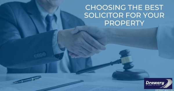 Choosing the Best Solicitor/Conveyancer for Your Sidcup Property
