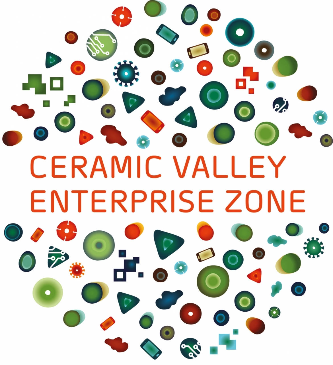 Move over Silicon Valley, Ceramic Valley is where it's at!