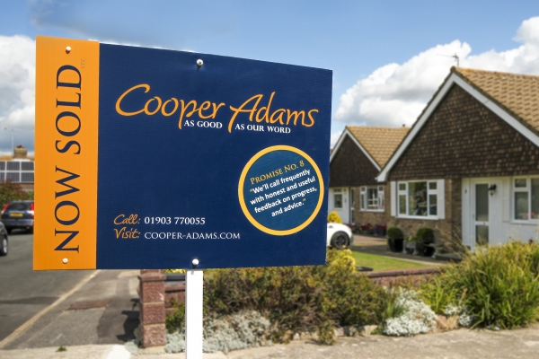 Boards - it's the owners choice whether to have more enquiries...