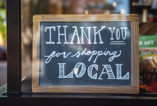 Four Reasons Why People Should Support Small Businesses