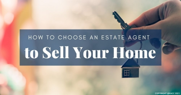 How to Choose an Estate Agent to Sell Your Neath Home