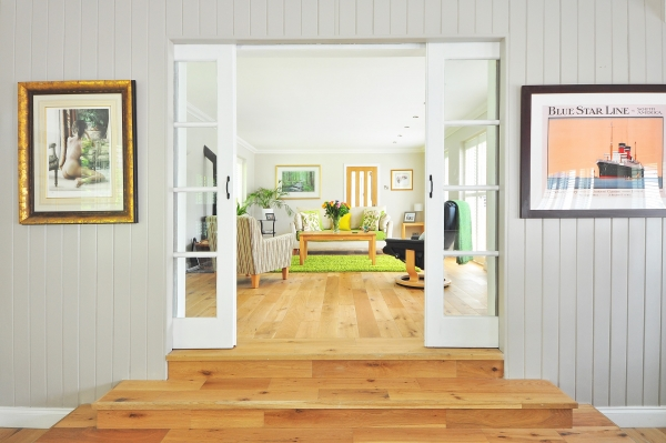 To do list moving into your new home